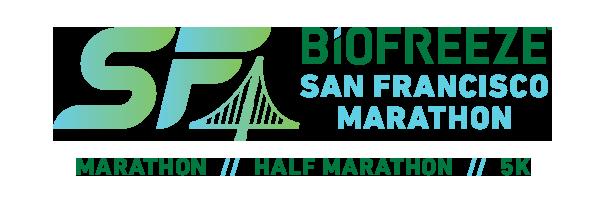 San Francisco Marathon logo